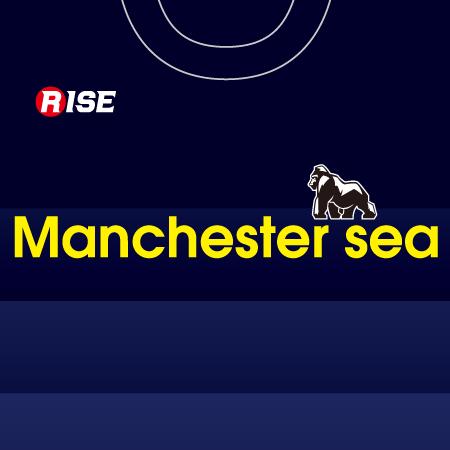 サッカーチーム Manchester sea 様 デザインイメージ2