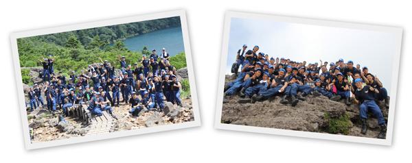 鹿児島県消防学校 第78期 初任教育 様 事例画像2