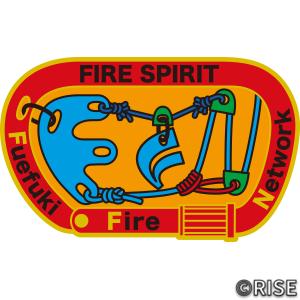 F.F.N(笛吹ファイヤーネットワーク) [自主勉強会] 様 デザインイメージ1