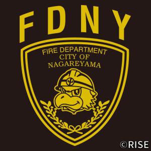 流山市消防本部 特別救助隊 様 デザインイメージ2
