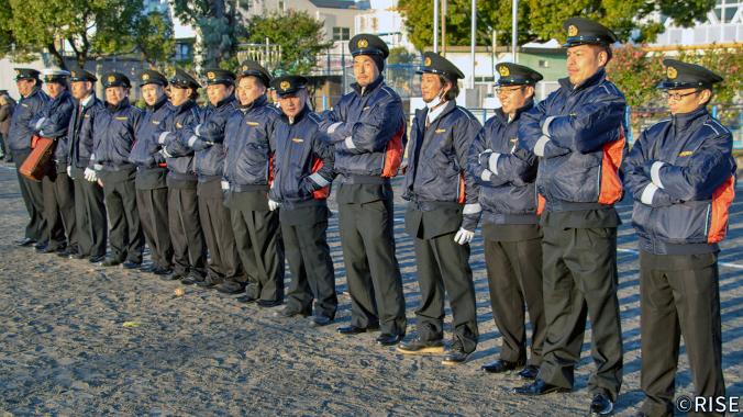 静岡市消防団 第14分団 様 事例画像2