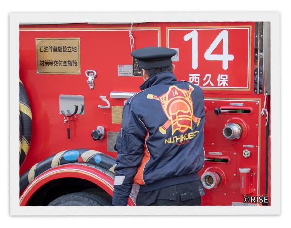 静岡市消防団 第14分団 様 事例画像5