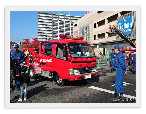 八千代市消防団 第3分団 様 事例画像7