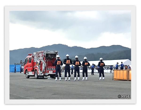 下呂市消防団 萩原方面隊 第6分団 第1部 様 事例画像3