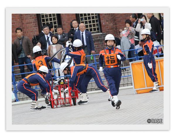 小林市消防団 女性部 様 事例画像3