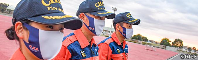 千葉県消防学校 教務部 様 事例画像1