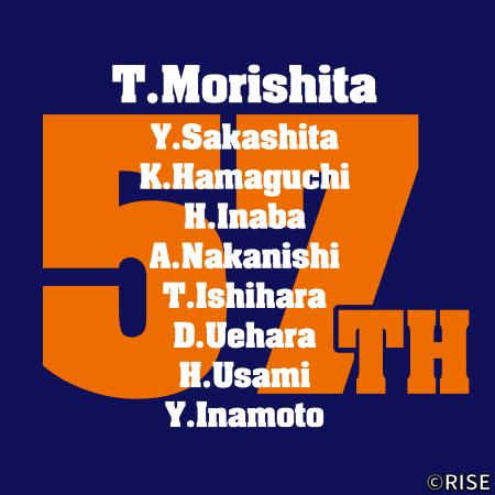 三重県消防学校 第57期 初任教育 様 デザインイメージ4