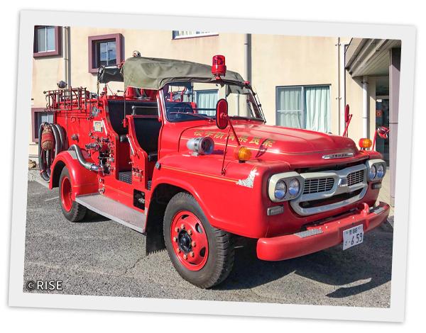 奈良県消防学校 第51期 初任教育 様 事例画像4