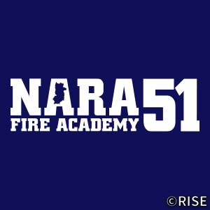 奈良県消防学校 第51期 初任教育 様 デザインイメージ2