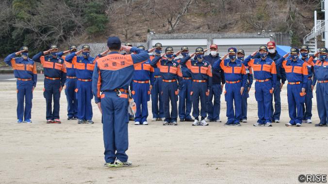 広島県消防協会訓練指導員連絡協議会 様 事例画像2