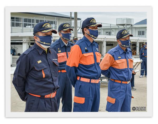 広島県消防協会訓練指導員連絡協議会 様 事例画像4